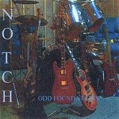 Odd Foundations by Notch