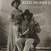 Rebel Soldier II by Jimmy Phillips