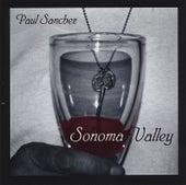Sonoma Valley by Paul Sanchez
