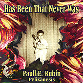 Has Been That Never Was by Paull E. Rubin