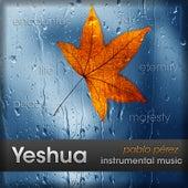 Yeshua by Pablo Perez