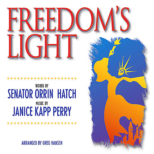Freedom's Light by Janice Kapp Perry