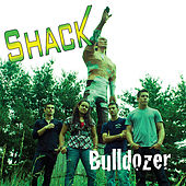 Bulldozer by Shack