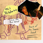 Mark Of The Human Hand by Phil Pritchett
