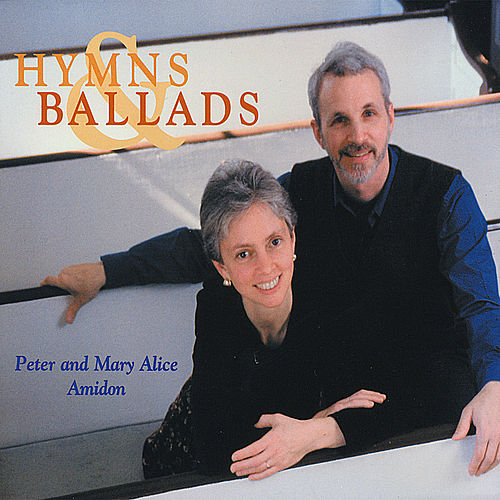 Hymns & Ballads by Peter