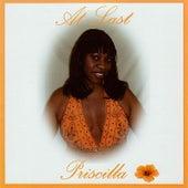 At Last by Priscilla (Hawaiian)