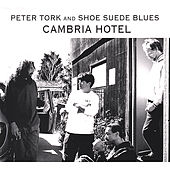 Cambria Hotel by Peter Tork