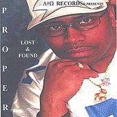 Lost and Found by Proper