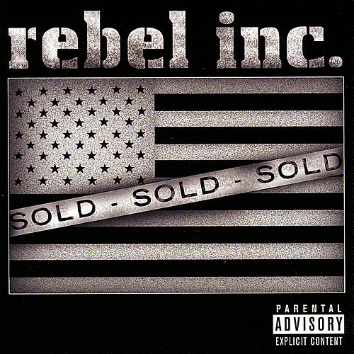Rebel Inc. by Rebel Inc.