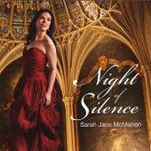 Night of Silence by Sarah Jane McMahon