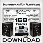 Soundtracks for Filmmakers by Soundtracks for Filmmakers