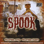 Another Day, Another Night by Spook