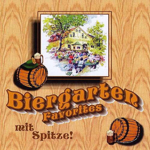 Biergarten Favorites by Spitze!