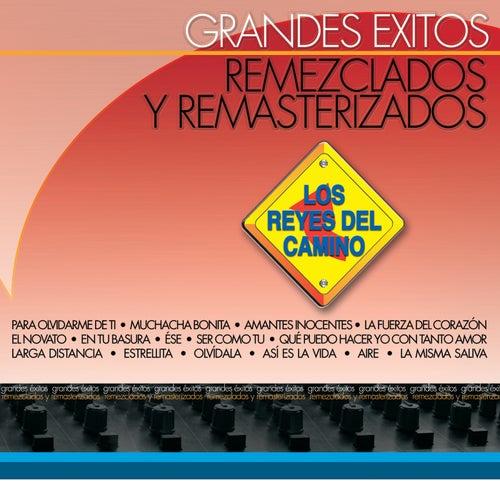 Grandes Éxitos Remezclados Y Masterizados by Los Reyes Del Camino