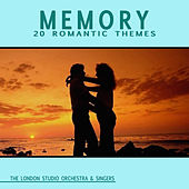 Memory: 20 Romantic Themes by London Studio Orchestra