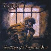 Scribings of a Forgotten Soul by URN (u.s.)
