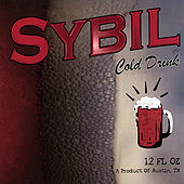 Cold Drink by Sybil