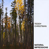 Natural Impressions by Teddy Christman