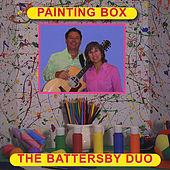 Painting Box by Battersby Duo