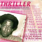 Sings Vintage Music by Thriller U