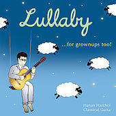Lullaby by Hanan Harchol