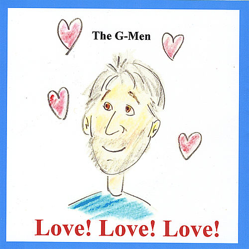 Love! Love! Love! by G-Men