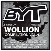BYT  present Wollion by Various Artists