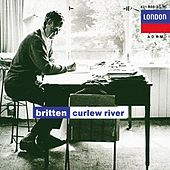 Britten: Curlew River by Various Artists