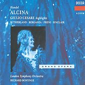 Handel: Alcina; Giulio Cesare by Various Artists