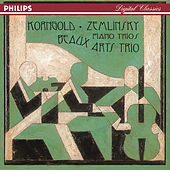 Korngold/Zemlinsky: Piano Trios by Beaux Arts Trio