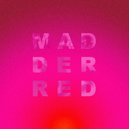 Madder Red by Yeasayer