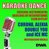 Karaoke Dance - With Backing Vocals by Various Artists