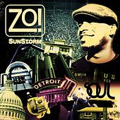 SunStorm by Zo!