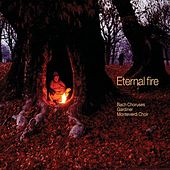 Eternal fire - Bach Choruses by Various Artists