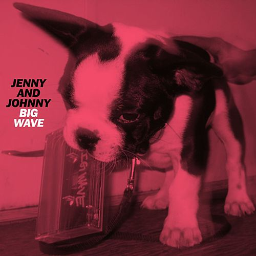 Big Wave by Jenny And Johnny