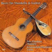 Duets for Mandolin and Guitar by Various Artists