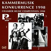 Chamber Music Competition 1998 by Various Artists