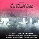 Tagen Letter by Various Artists