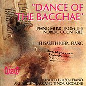 Dance of the Bacchae by Various Artists