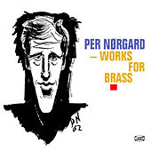 Norgard: Works for Brass by Various Artists