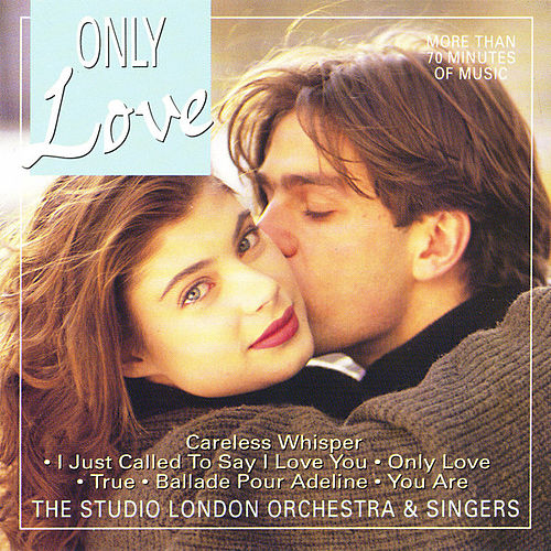 Only Love by London Studio Orchestra