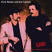 Live: The 40,000 Headman Tour by Dave Mason