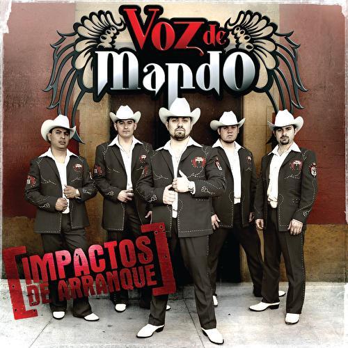 Impactos De Arranque by Voz De Mando