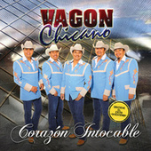 Corazón Intocable by Vagon Chicano