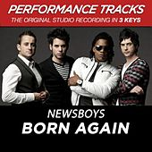 Premiere Performance Plus: Born Again by Newsboys