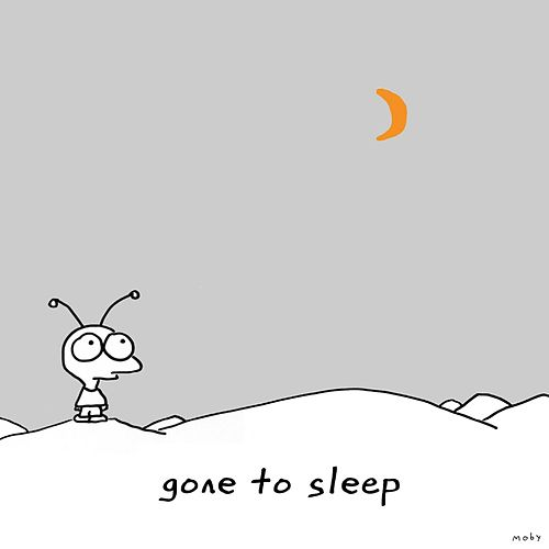 Gone to Sleep (from NPR's Project Song) (Acoustic Version) by Moby