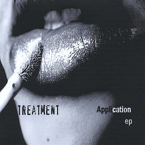 Application by The Treatment