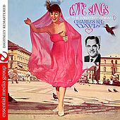 Love Songs Of The Mediterranean (Digitally Remastered) by Charles K. L. Davis