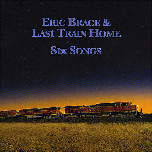 Six Songs by Eric Brace