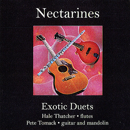 Nectarines by Hale Thatcher